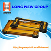 Double Injection Plastic Mold for Electronics and Hardware