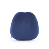 High Density Premium Memory Foam Useful Medical Supply Knee Pillow for office or home