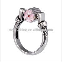 2013 925 silver beads ring, wholesale ring, high quality S-9