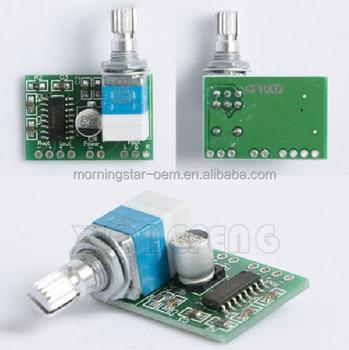 New Mini Pam8403 5v 2 Channel Usb For Audio Amplifier Board 3wx2w Volume  Control - Buy Car Amplifier Car Audio Amplifier Sound Standard,Poe Switch  Pcb