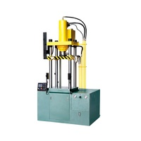 65Ton 4 Post Small Electric Hydraulic Power Press Machine For Tile Manufacture,Tile Pressing Machine CE/TUV/ISO9001