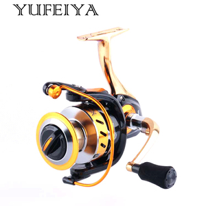 The Last Day'S Special Offer 1 MOQ Sea Fish Salt Water Fishing Reels Saltwater Spinning Reel