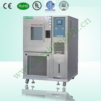 Laboratory climate control machine