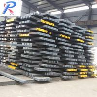 120x120 Mm Steel Billet - Ss400 Grade