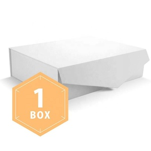 Closure Storage gift boxes with magnetic lid