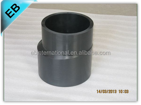 Pe Eccentric Reducer For Water Suply,Eb