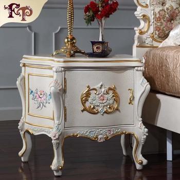 classique meubles chevet meubles rococo style table de chevet
