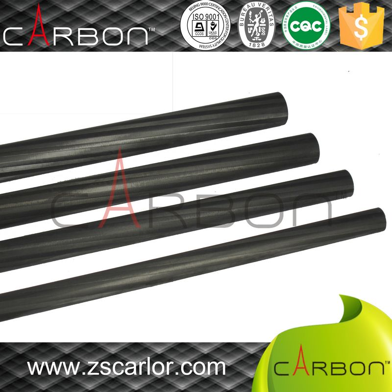 2017 New Arrivals Carbon Factory carbon fiber tube plate products