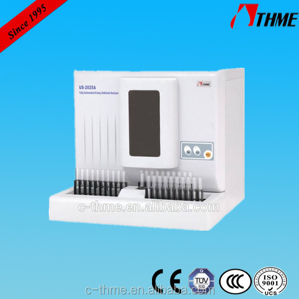 Automatic Urine Sediment Analyzer US-2025A Hot Sale Medical Machine