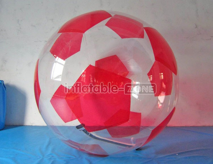 Wholesale Crazy and huge inflatable water walking ball water ...