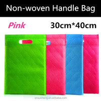 gift bags wholesale shopping bags non woven material