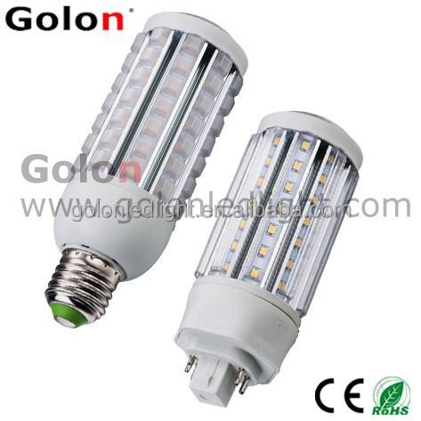 Pl 9w 6400k Lamp 360 Degree Gx24 Led Light 100-277v Gx24q Led Lamp ...