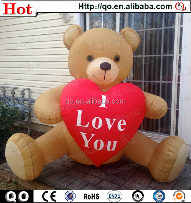 China Inflatable Pooh, China Inflatable Pooh Manufacturers And Suppliers On  Alibaba.com