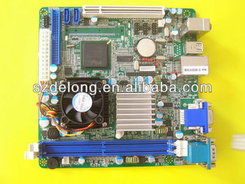 Hot Sale Mini ITX AIl In One industrial motherboard
