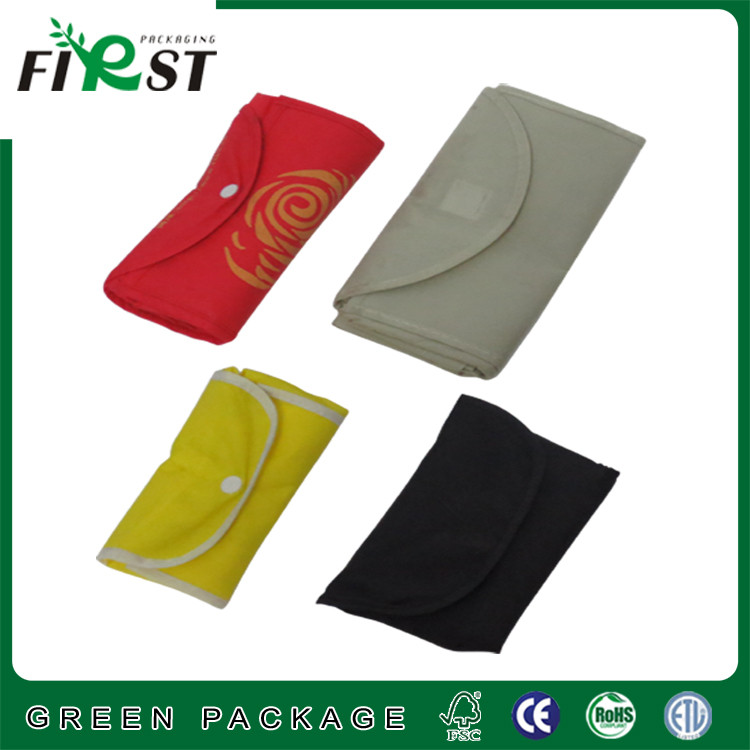hot sales polyester shopping bag fashion polyester foldable bag/foldable fruit terylene shopping bag
