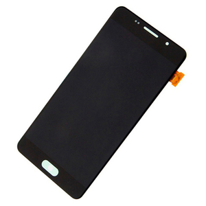 LCD Screen Touch Display Digitizer Assembly Replacement For Samsung C6112