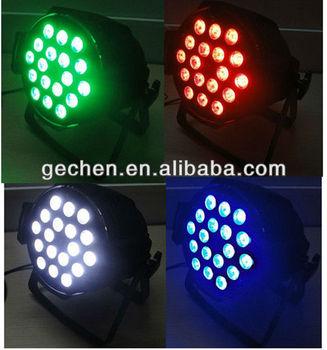 Best Price Dmx 54x3w Led Par Light Rgbw Par 64 Led Stage Lighting ...