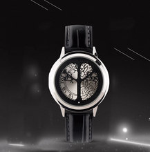 Alibaba China factory cheap price touch screen led watch sport stainless steel back women and man LED leather watch