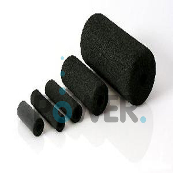 thermal insulation rubber foam pipe