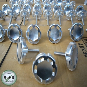 High precision custom stainless steel turning bicycle parts