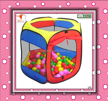 Hot children play tent Pop up collapsible play tent  sc 1 st  Alibaba & Hot Children Play Tent Pop Up Collapsible Play Tent - Buy Hexagon ...