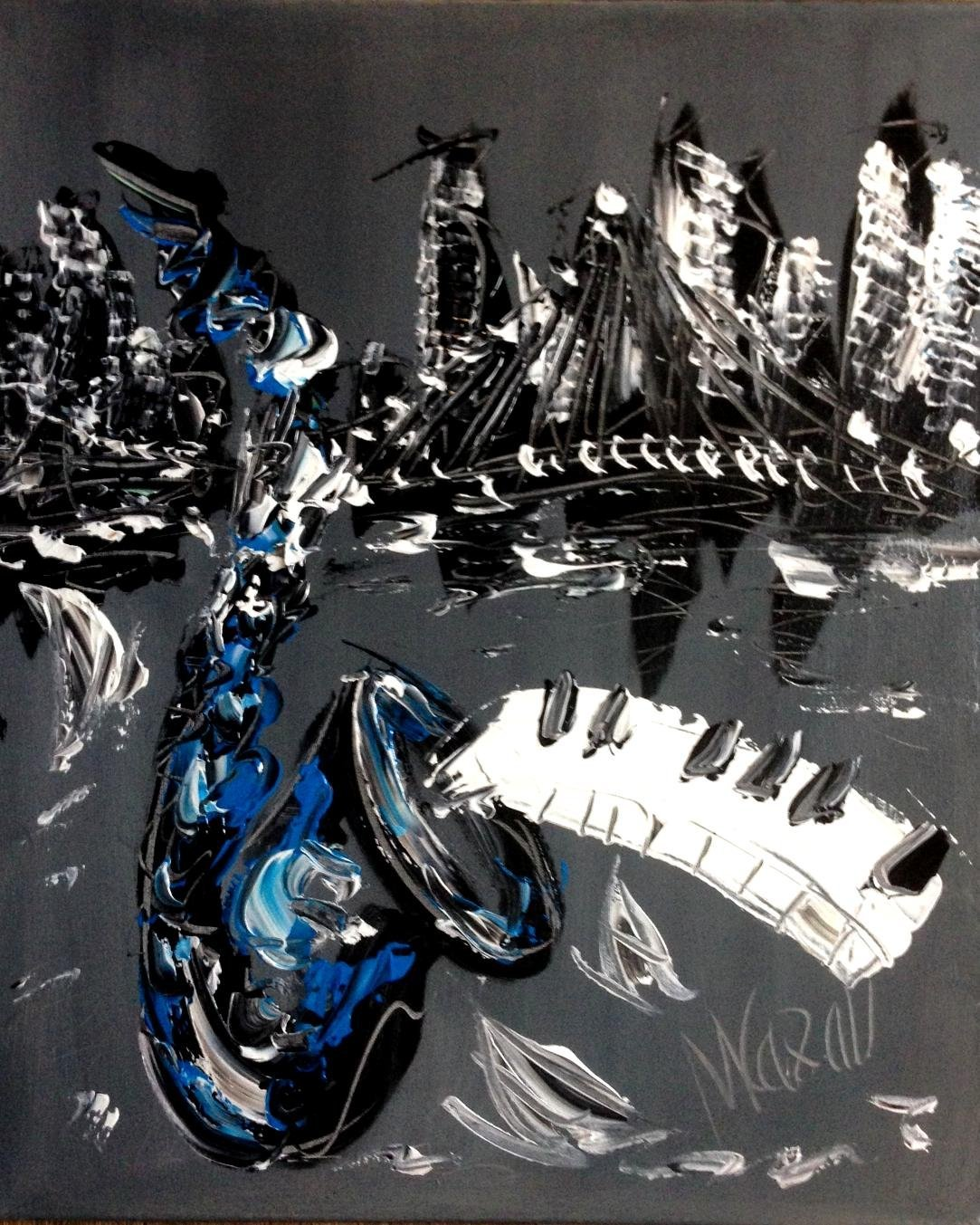 COLLAGE OBEY THE FUN Rency Signed by Artist #//70 Banksy Pop Art $2 Bill U.S