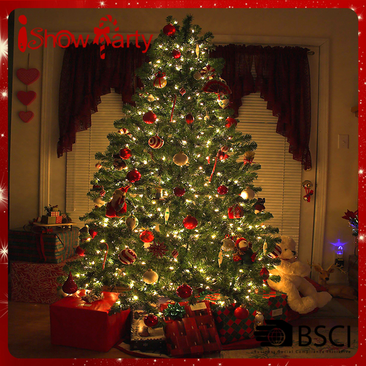 Wholesale High Quality Artificial Christmas Tree Best Artificial Prelit Christmas Tree View Best Artificial Prelit Christmas Tree Oem Product
