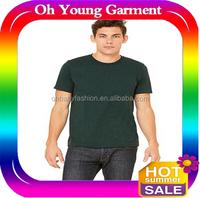 cheap t shirt man short sleeve t shirts the wide neck tee