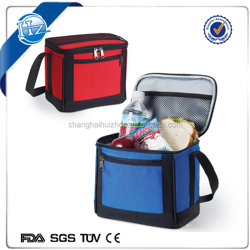 Customize Thermal Lunch Box Bag Keep Food Hot or Cold