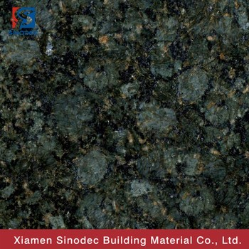 Hot Sale Granite Verde Butterfly For Granite Countertop Butterfly