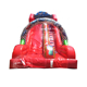 Customized Design NEVERLAND TOYS Cars Inflatable Slide Inflatable Playground Slide Kids Inflatable Outdoor Slide for Sale