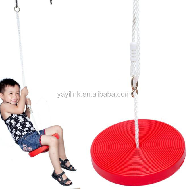 Garden toy children's toy stable portable swing