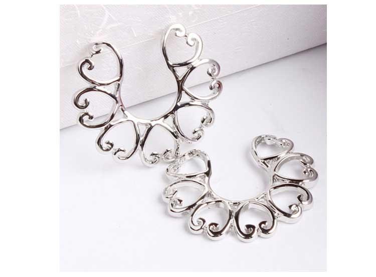 Fack tepel piercing sieraden groothandel tepelhoedje for Pierced nipple stretching jewelry