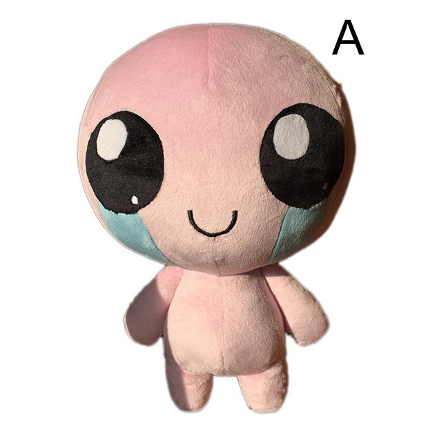 2019 Wholesale 35CM The Binding Of Isaac Rebirth Game