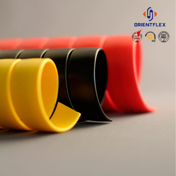 OEM flexible excellent elongation mining polyethylene psg jacket factory supplier