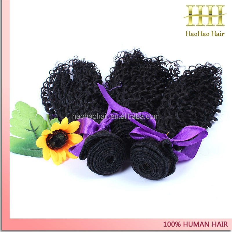 Ready Delievery Qingdao Direct Factory Large Stock top quality kinky curly hair sisters