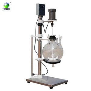 TOPTF-10L Glass liquid separator / Extractor