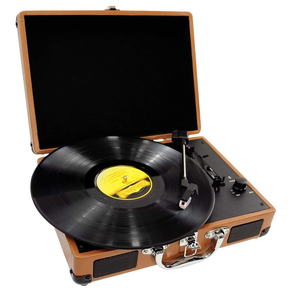Record player software download.