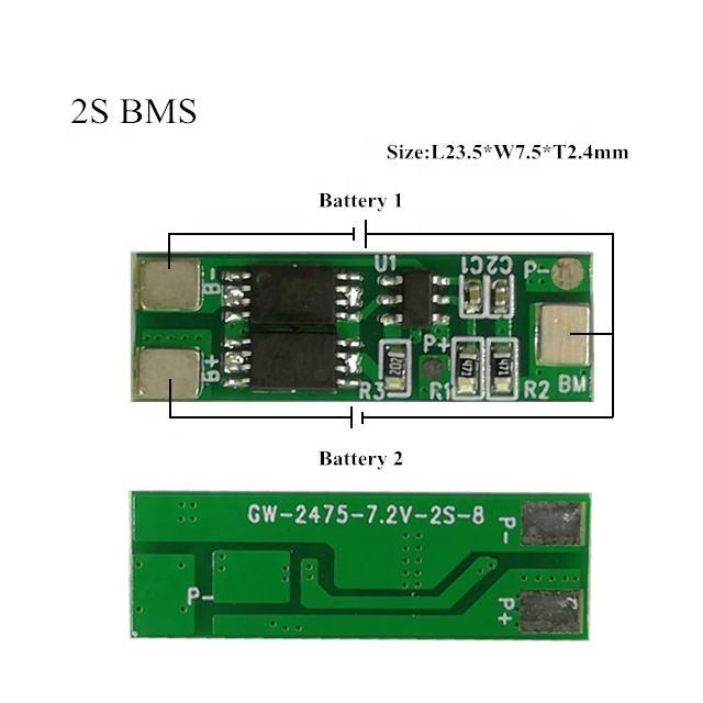 China Lipo Battery Bms, China Lipo Battery Bms Manufacturers