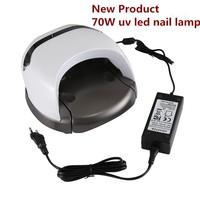 High Power Uv nail polish dryer gel uv led cordless curing nail lamp for gel nails