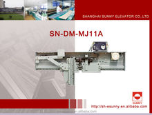 Automatic Door Mechanism, vvvf drive, automatic sliding door systems,automatic door operator/SN-DM-MJ11A