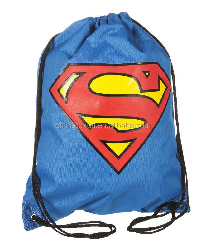 Factory Direct Sale See Through Drawstring Bag - Buy See Through ...