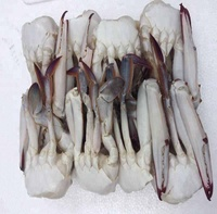 Frozen Blue Swimming Crab Prices For Crab Buyer