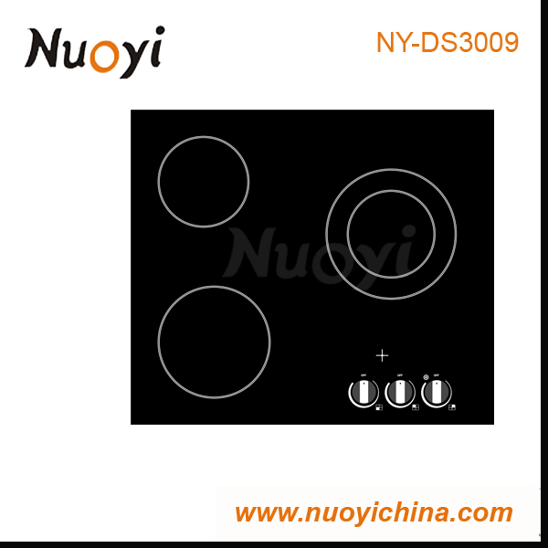 E g cooktop induction