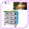 Automatic Bakery Machine/ Bread Baking Oven/ Bakery Rotary Rack Ovens For Sale