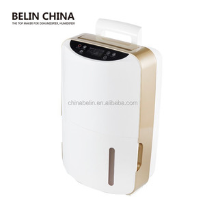 Widely Used Solar Powered Dehumidifier