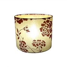 Urbanest decoration home goods linen fabric lamp shades china