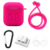 Airpod Accessories Kits Newest Top Sale Silicone Case with Anti Lost Rope and Ear Hook Grips