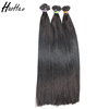 Factory Prices Brazilian Double Drawn Remy Human Hair Extensions U Tip Hair