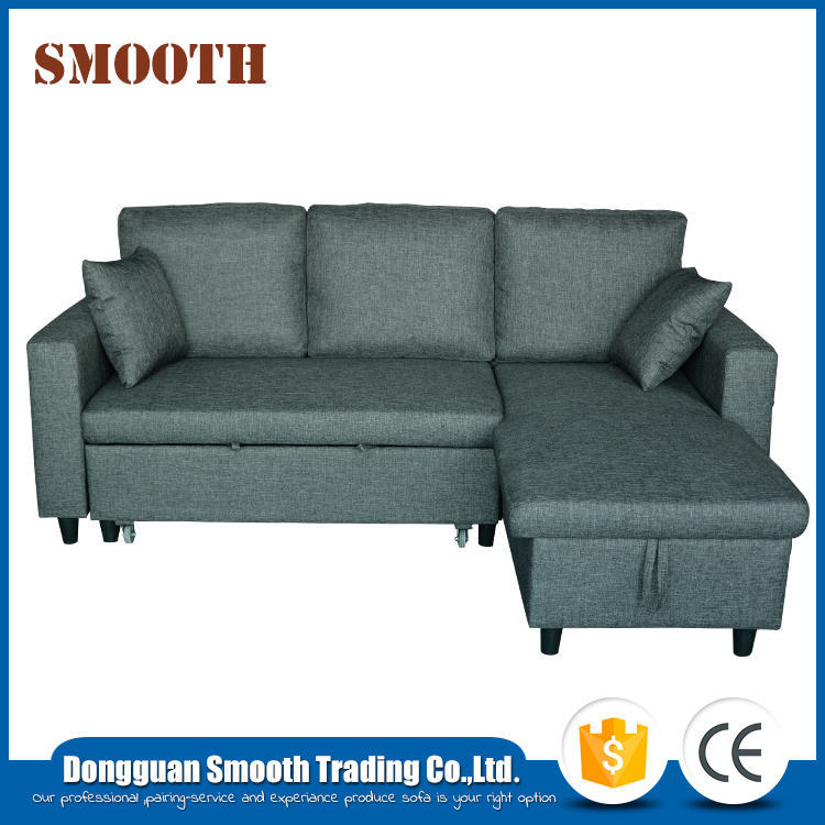 Furniture House Project wooden china cheap corner sofa